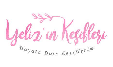 Yeliz'in Keşifleri